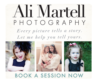 Ali Martell Photographically