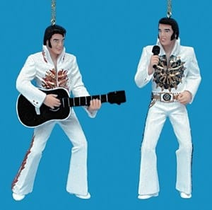elvisornament