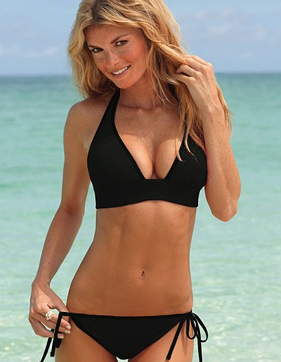 Pick the right bikini