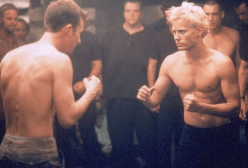 Ali Martell's Fight Club