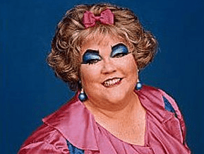 Mimi from Drew Carey