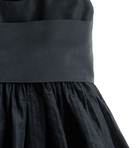 JCrew Bat Mitzvah Dress