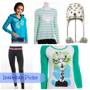 Isabellas-picks