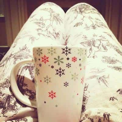 sleep-jammies-peppermint-tea