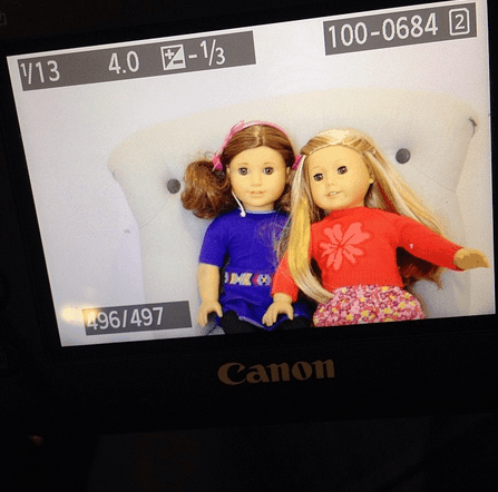 On Losing Keys, The United States Postal Service, and Doll Models