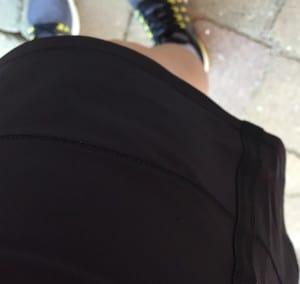 running-skirt