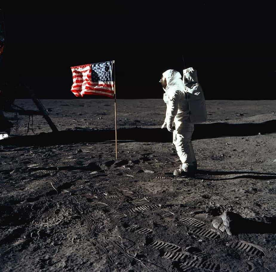 A Moon Landing, Essentially.